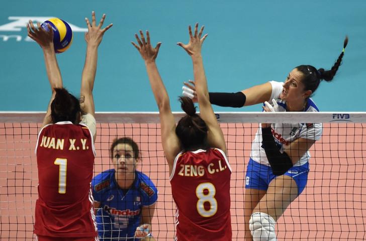 Baku 2015 complete sport test programme ahead of inaugural European Games