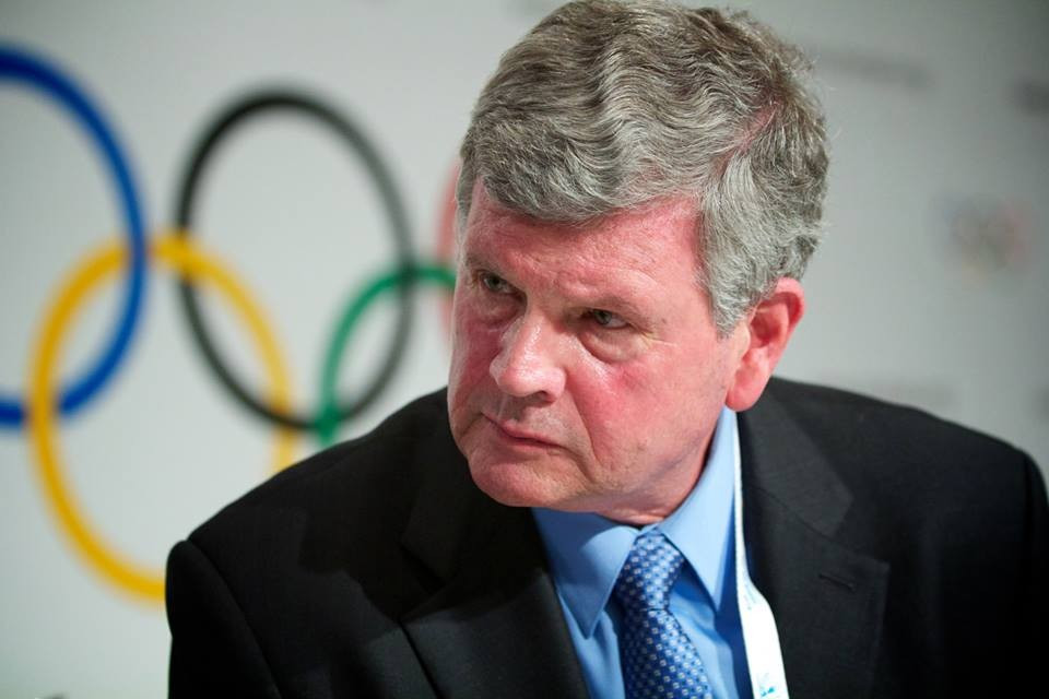 Condron appointed venue press manager at Rio 2016 golf course