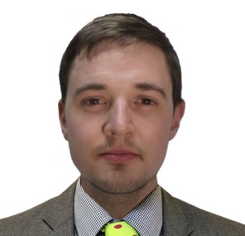 Nick Butler insidethegames tie