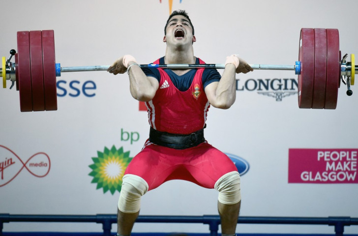 Asian Weightlifting Championships could be rescheduled for a second time ©Getty Images