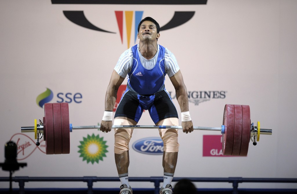 India's Chandrakant Dadu Mail, winner of a Commonwealth Games medal in Glasgow, will be among the contenders for honours at the Asian Championships