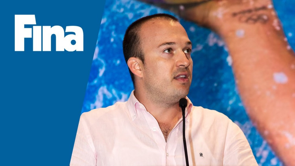 Mexican Swimming Federation President Kiril Todorov suspended from COM Executive Committee