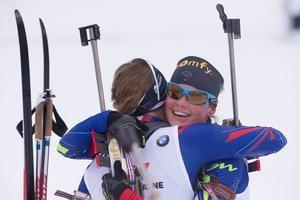 Dorin Habert seals fourth French gold at IBU World Championships