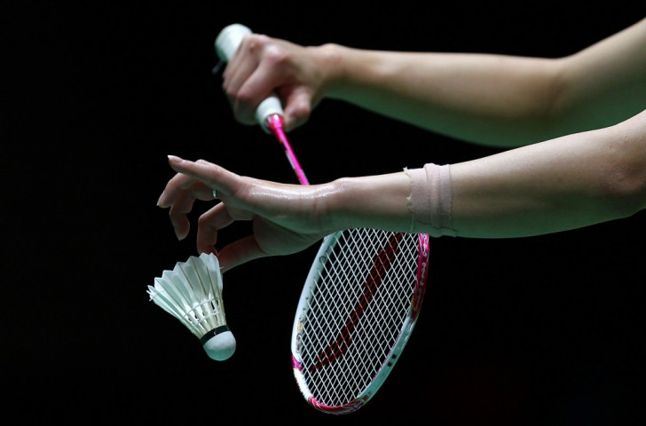 Four non-Olympic sports join badminton in suspending ties with SportAccord
