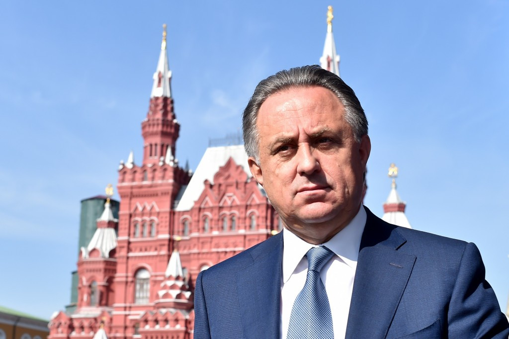 Russian Sports Minister Vitaly Mutko has called for an investigation into the doping scandal in the country