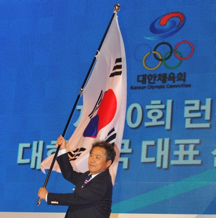 Korea Swimming Federation President set to resign after more allegations of corruption