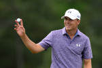 American Spieth builds commanding lead after second day of US Masters