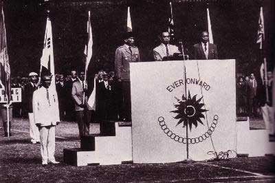 Jakarta last hosted the Asian Games in 1962