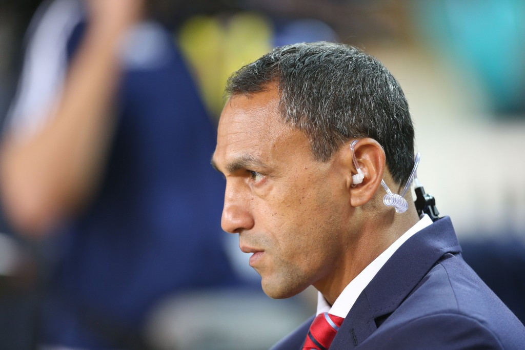 Kenya's former coach Paul Treu has been exonerated of wrongdoing by World Rugby ©Getty Images