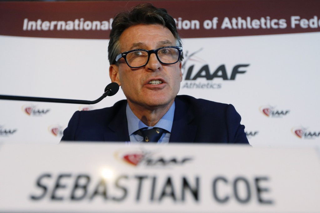 Kenya has been warned by the IAAF over its anti-doping programme ©Getty Images