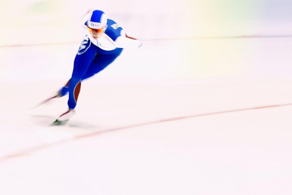 Natalya Voronina won in the absence of Martina Sábliková ©Getty Images