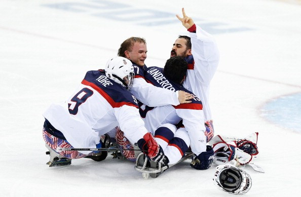 Buffalo to host first Pan Pacific Championships of ice sledge hockey