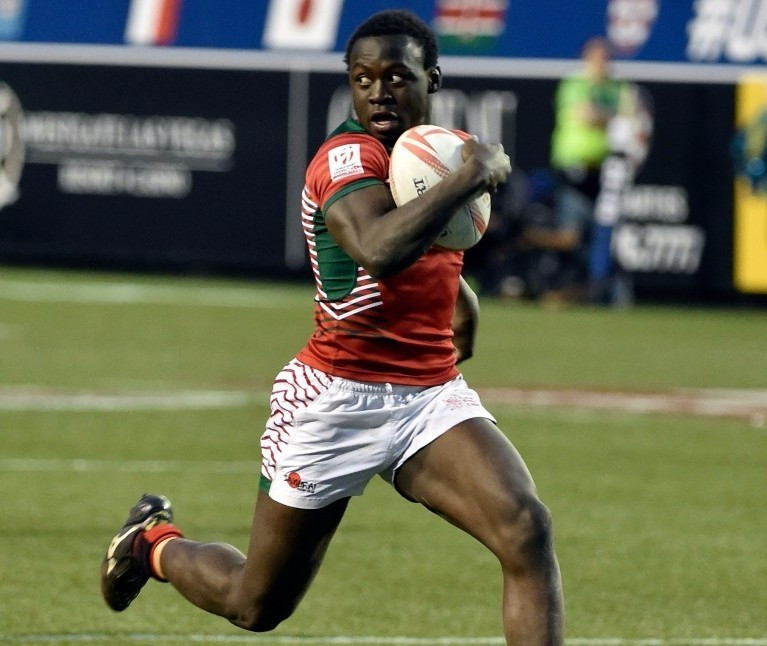 "World Rugby clears Kenya of ""systematic doping"" allegations"