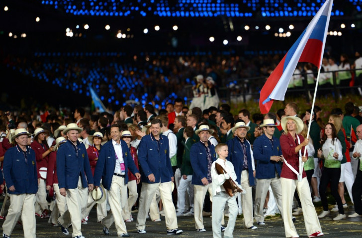 Russia are set to compete in all the sports at Baku 2015, barring athletics