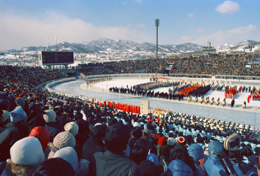 Sapporo hosting the 1972 Winter Olympic Games was a major milestone in the development of the Japanese city