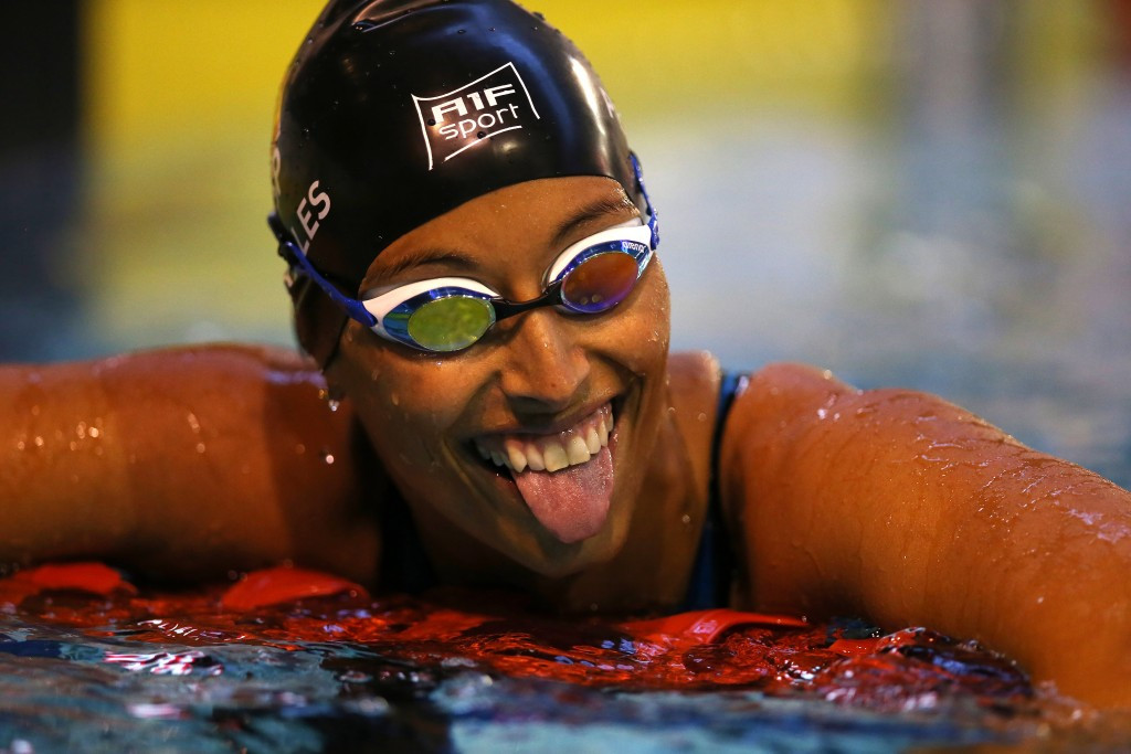 Perales backed to win prestigious sports prize by top Spanish stars