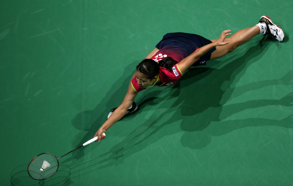 Okuhara wins women's All England Open Badmintion Championship singles title on 21st birthday