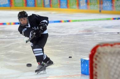 Athletes will have the chance to seal their qualification for the Winter Youth Olympic Games at the Global Skills Challenge in Finland in July ©GEPA