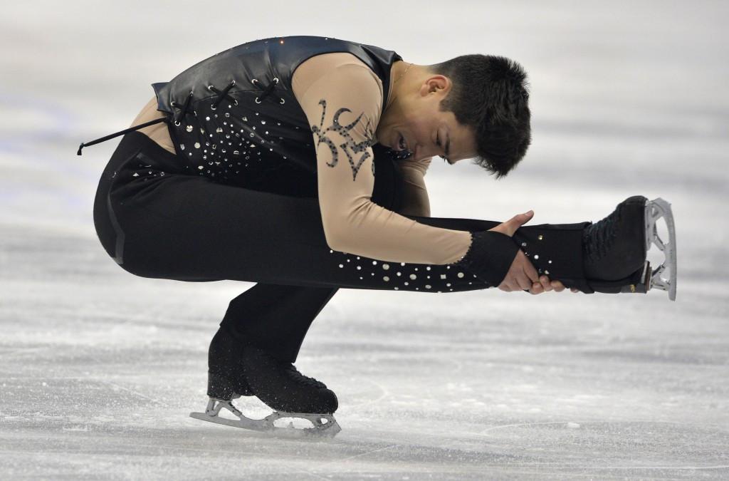 ISU World Junior Figure Skating Championships set to begin in Debrecen