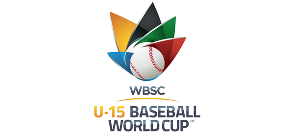 The WBSC has today revealed the new official emblem of the 2016 Under-15 Baseball World Cup ©WBSC