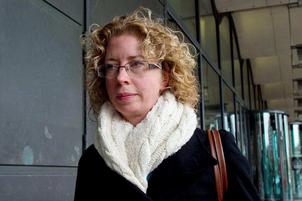 Nicole Sapstead said the taskforce was an important step forward