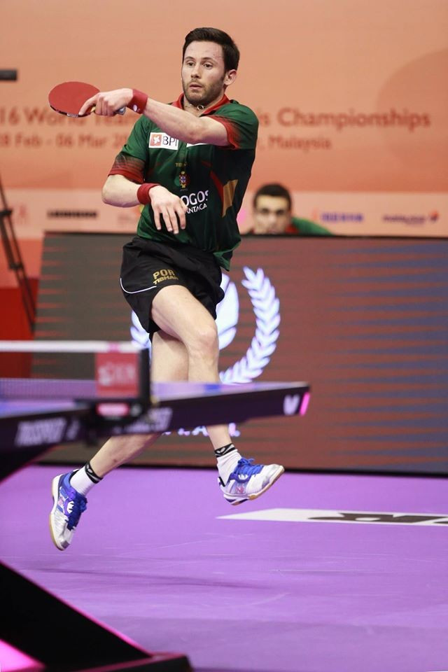 A total of 190 million people in China tuned in to watch the 2016 ITTF World Team Championships