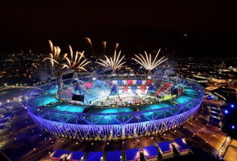 Samples taken at London 2012 will also be re-tested ahead of Rio 2016, the IOC have said ©Getty Images
