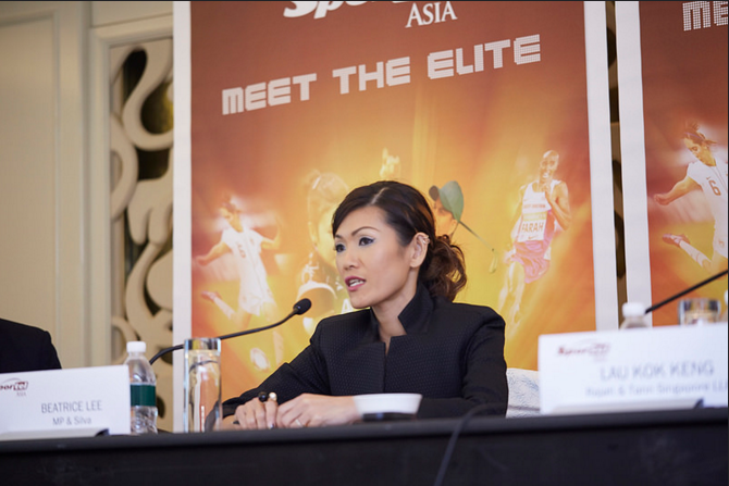 Southeast Asia has to grasp modern-day sports media opportunities, says MP & Silva managing director at SPORTELAsia