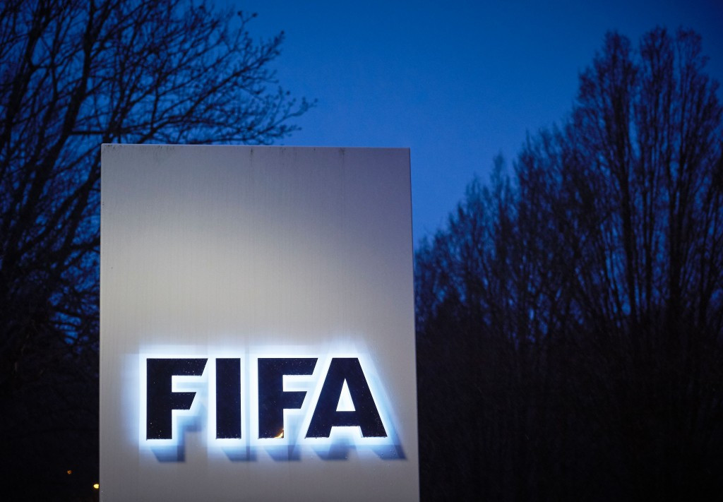 FIFA will attempt to reclaim millions from corrupt members and other football officials ©Getty Images
