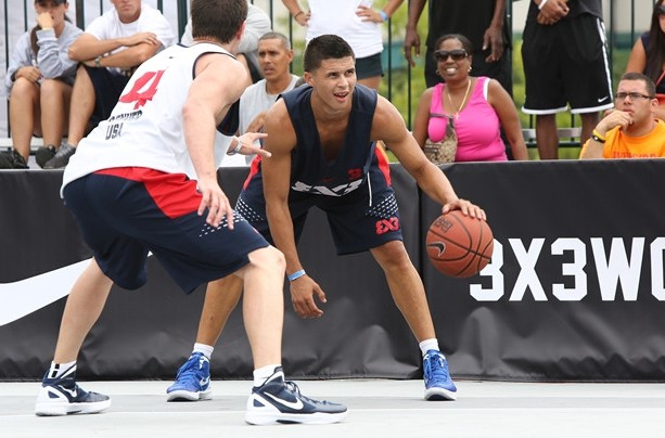 3x3 basketball player Andy Ortiz Jr tragically killed in car crash at age of 28