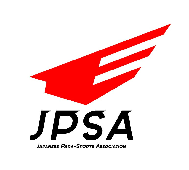 A new JPSA emblem was unveiled to mark the organisation's 50th anniversary ©Tokyo 2020