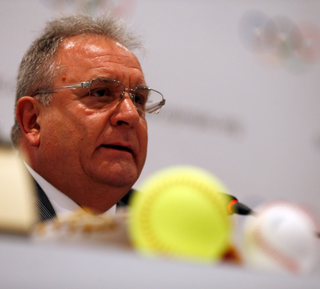 Eight baseball teams at Tokyo 2020 would boost exposure for Olympic Movement, claims WBSC President