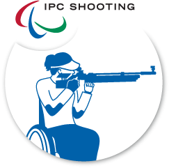 Liakhu wins gold on good day for Ukraine at IPC Shooting World Cup