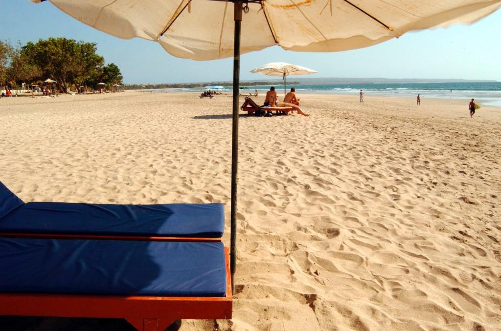 Bali confirmed as host of first ever World Beach Taekwondo Championships