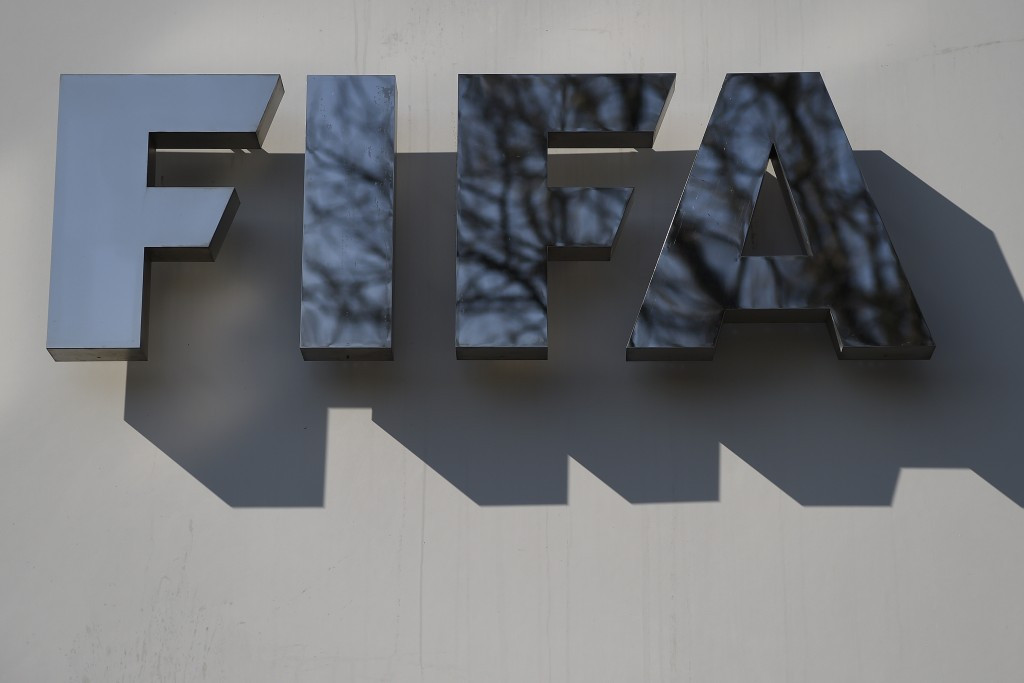 FIFA taskforce meets to discuss Club World Cup and Nations League plans