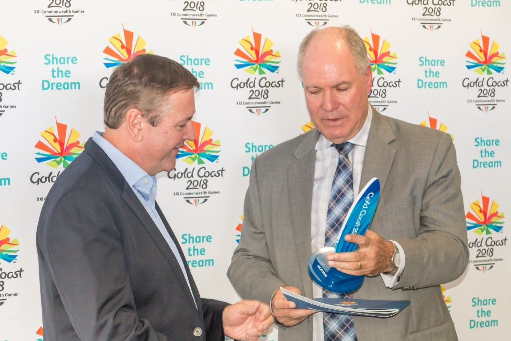 Gold Coast 2018 sign Centium Software to manage accommodation at Commonwealth Games