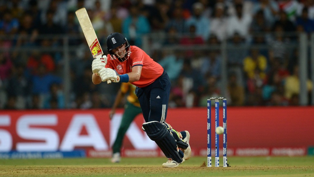 Root lays foundations as England blossom to win Twenty20 classic over South Africa