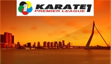 """Quality guaranteed"" promises Dutch Karate-do Federation President as Rotterdam hosts Premier League"