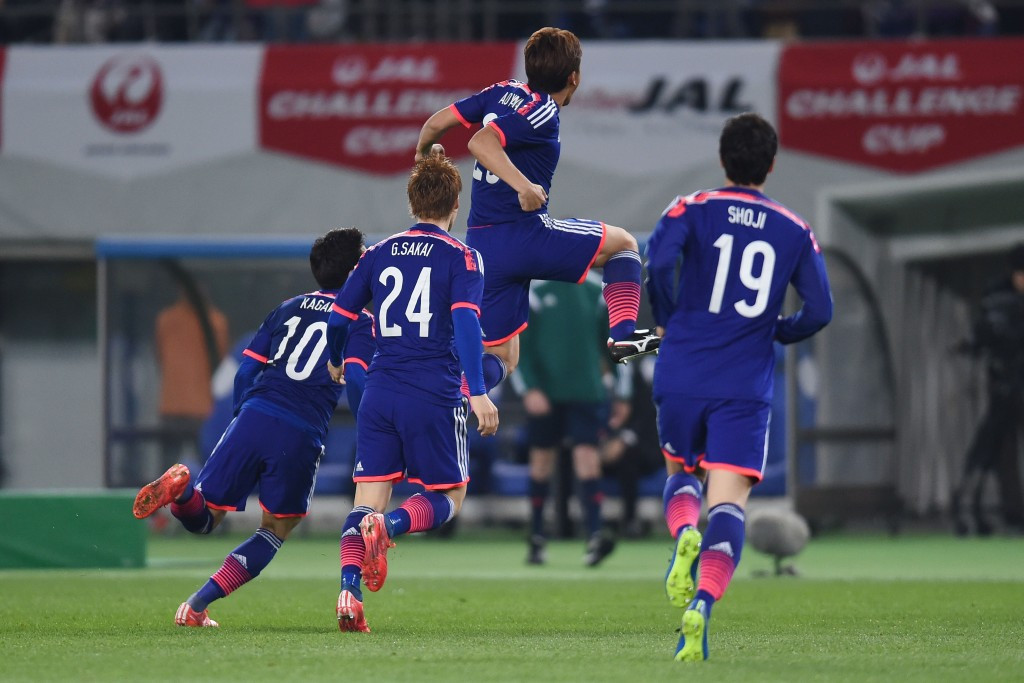 Japan to play FIFA World Cup away qualification matches against Afghanistan and Syria in neural venues