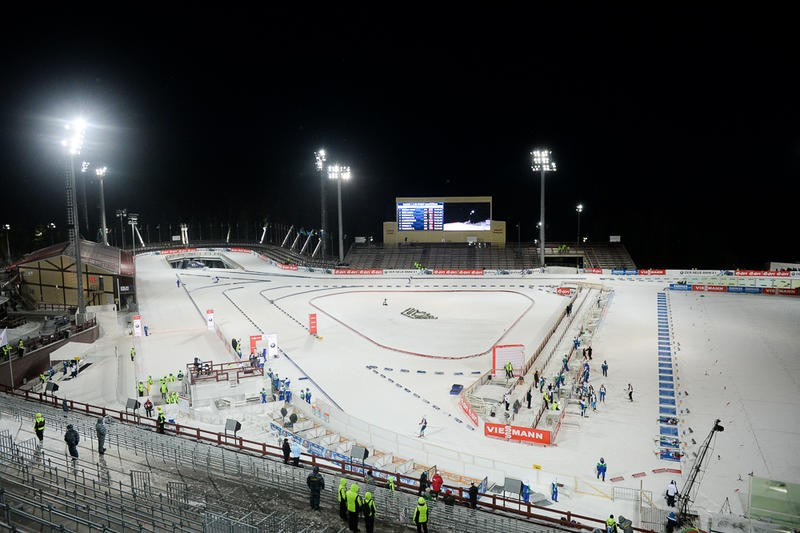 Final races of IBU World Cup season cancelled for safety reasons