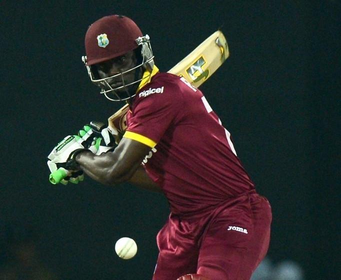 Fletcher innings steers West Indies past defending champions Sri Lanka at ICC World Twenty20