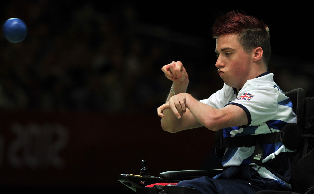 Smith suffers surprise loss on opening day of BISFed World Individual Championships