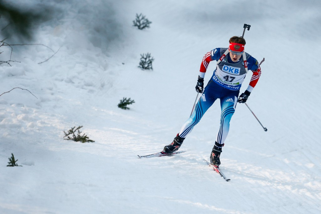 Double Olympic medallist Tcherezov announces retirement
