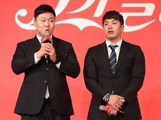 South Korean bobsleigh team voted country's MVP athletes and late coach also honoured