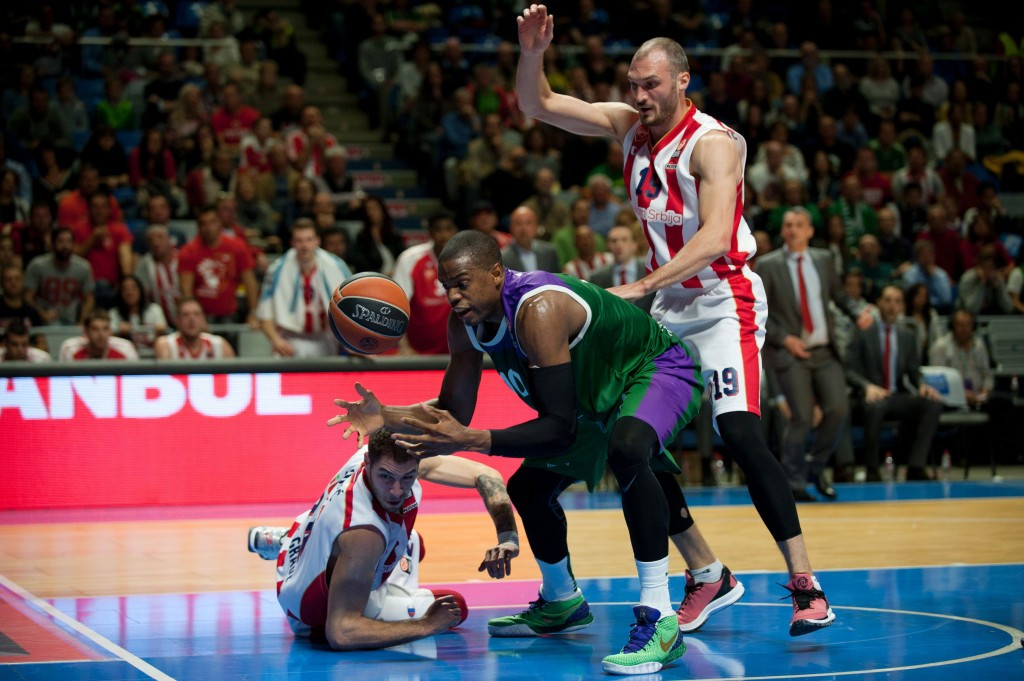 The Basketball Champions League is a direct competitor to the Euroleague tournament