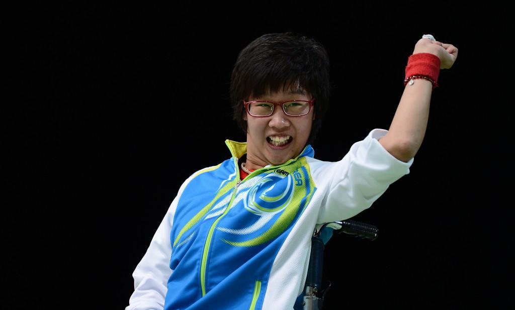 South Korea's Ye-Jin Choi will face Brazil's Evani Calado in a crucial BC3 clash tomorrow