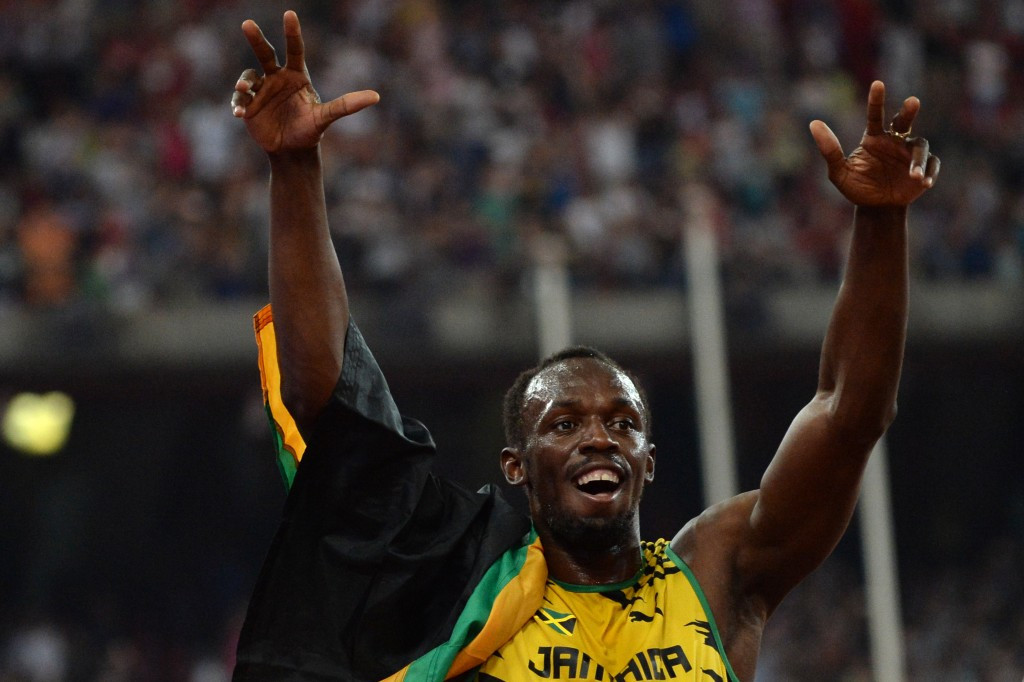 Bolt claims Rio 2016 will be last Olympic appearance