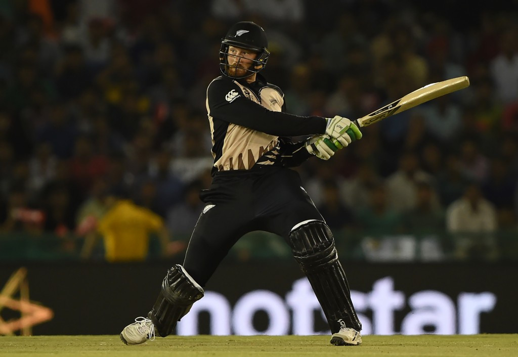 New Zealand become first semi-finalists at ICC World Twenty20 with victory over Pakistan