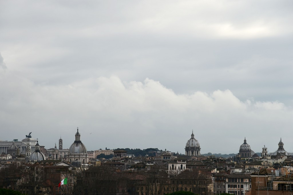 Rome is hoping to stage the Games for the first time since 1960