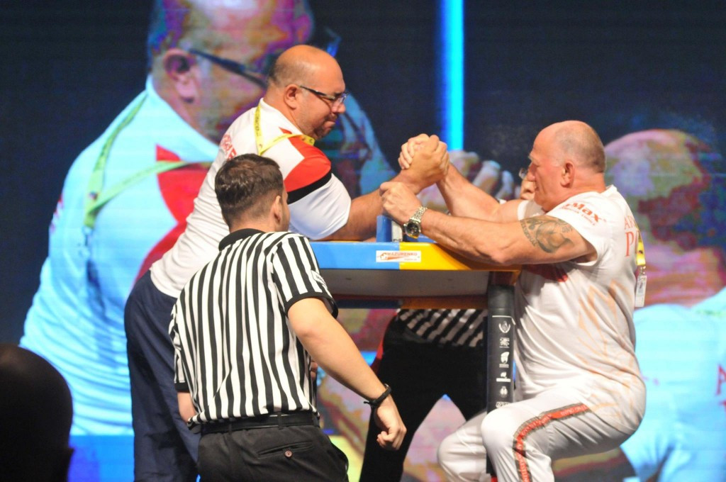 Exclusive: Arm wrestling and poker recommended for SportAccord membership but esports and parkour rejected